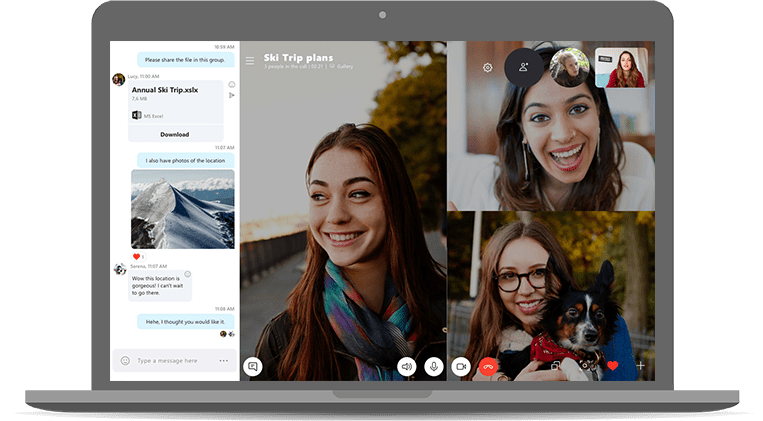 Best video calling applications