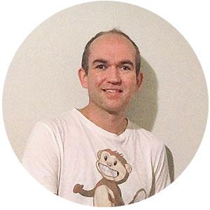 Image of Sam, Principal Designer