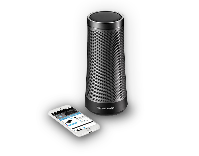 Harman Kardon Invoke -kaiutin