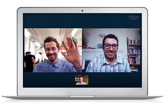 Descargar Skype para Mac | Skype