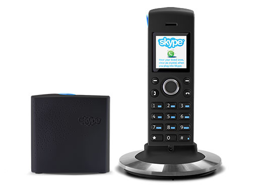 Skype for Home Phones