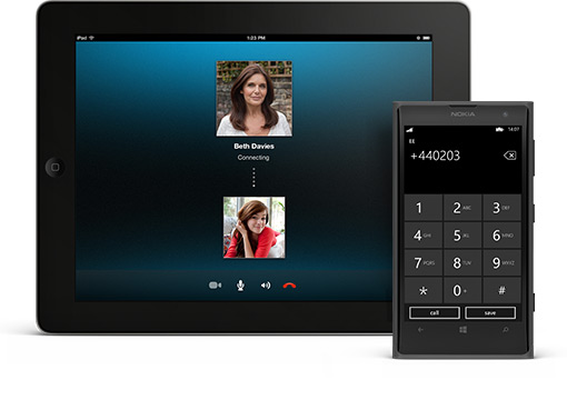 Skype - free IM & video calls - Apps on Google Play