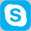 Invia un messaggio tramite Skype a esirotti
