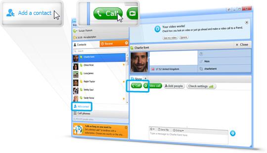 Scarica Skype