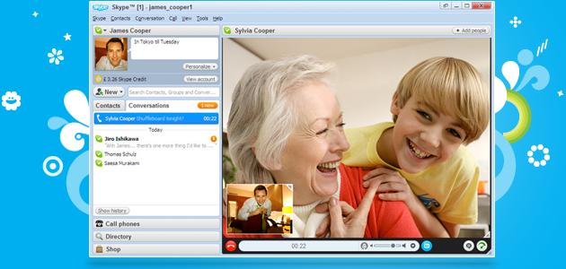 Skype v4.2.0.169
