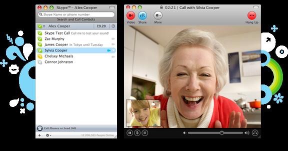 Skype 4.2.0.187
